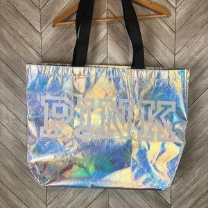 NWT Victoria's Secret PINK Tote Bag